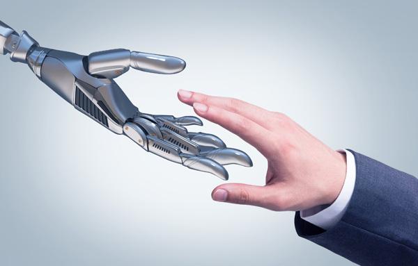 智能制造激发传统企业新活力