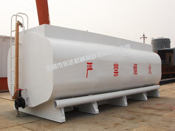 柴油运输罐